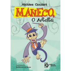Maneco, o artista
